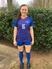 Meredith Warrick Women's Soccer Recruiting Profile