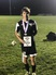 Taylor Hewitt Men's Soccer Recruiting Profile