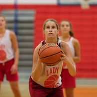 Aubrey Burgess's Women's Basketball Recruiting Profile