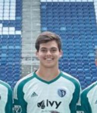 Grant Calvert's Men's Soccer Recruiting Profile