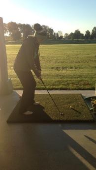 Caitlin Lysher's Women's Golf Recruiting Profile