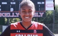 Zandy Gardner's Women's Soccer Recruiting Profile
