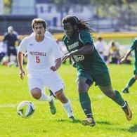 Stanley Elie's Men's Soccer Recruiting Profile