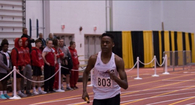 Kyran Lacy's Men's Track Recruiting Profile