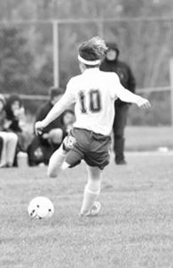 Alex Harvath's Men's Soccer Recruiting Profile
