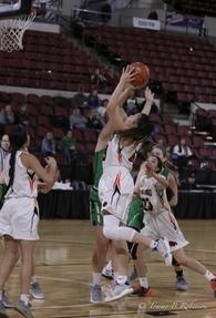 Marie Five's Women's Basketball Recruiting Profile