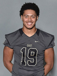 Anthony Hines III's Football Recruiting Profile