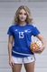 Danya Selber Women's Soccer Recruiting Profile