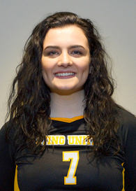 Madalyn Scully's Women's Volleyball Recruiting Profile