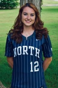 Evy Aud's Softball Recruiting Profile