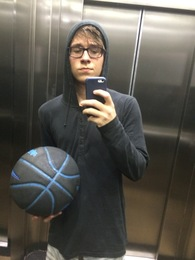 Bruno Araújo's Men's Basketball Recruiting Profile