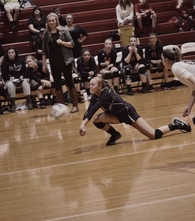 Lindsey Barry's Women's Volleyball Recruiting Profile