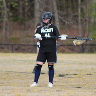 Julia Garrison's Women's Lacrosse Recruiting Profile