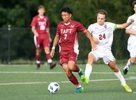 Daniel Yen's Men's Soccer Recruiting Profile