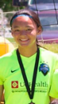 Carolyn Ho's Women's Soccer Recruiting Profile