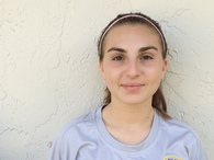 Luciana Scoppetta's Women's Soccer Recruiting Profile