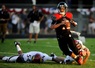 Jake Comeaux's Football Recruiting Profile