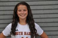 Teagan Gawron's Women's Soccer Recruiting Profile