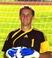 "Edward ""Teddy"" Sampson Men's Soccer Recruiting Profile"