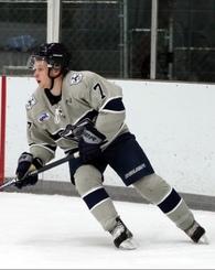 Mike Manzo's Men's Ice Hockey Recruiting Profile