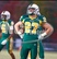 Sage Barbee Football Recruiting Profile