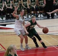 Ashley Streveler's Women's Basketball Recruiting Profile