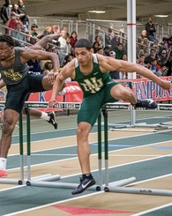 Terence Booth's Men's Track Recruiting Profile