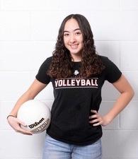 Malia Shields's Women's Volleyball Recruiting Profile