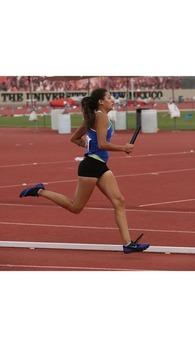 Janai Clayton's Women's Track Recruiting Profile