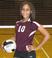Destiny Vaden Women's Volleyball Recruiting Profile