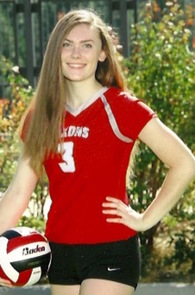 Annika Briggs's Women's Volleyball Recruiting Profile