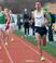 Jeremy Lozano Men's Track Recruiting Profile