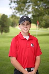 Nicholas Rakes's Men's Golf Recruiting Profile