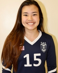 Katie Shimaura's Women's Volleyball Recruiting Profile