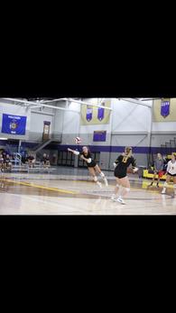 MacKenzie Farmer's Women's Volleyball Recruiting Profile