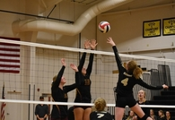 Elise Crago's Women's Volleyball Recruiting Profile