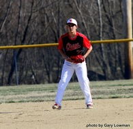 Nic Couch's Baseball Recruiting Profile