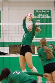 Alexa LaMack's Women's Volleyball Recruiting Profile