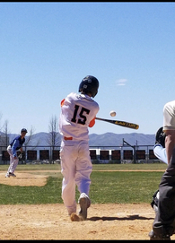 Grady Combs's Baseball Recruiting Profile