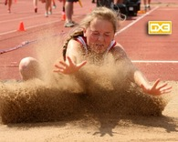 Angelyna Talsky's Women's Track Recruiting Profile