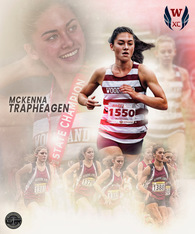 McKenna Trapheagen's Women's Track Recruiting Profile