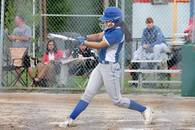 Taylor Wixson's Softball Recruiting Profile