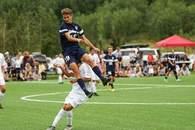 Zach Stockton's Men's Soccer Recruiting Profile