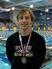 Devin Blake Men's Swimming Recruiting Profile