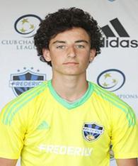 Michael Faragalla's Men's Soccer Recruiting Profile