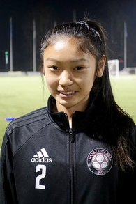 Casey Lam's Women's Soccer Recruiting Profile