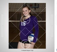 Kayci Olson's Women's Volleyball Recruiting Profile
