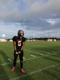 Diego Perez's Football Recruiting Profile