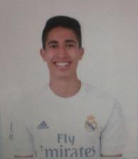 Camilo Ortiz-Iannini's Men's Soccer Recruiting Profile