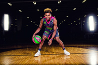 Dawson Youngblood's Men's Basketball Recruiting Profile